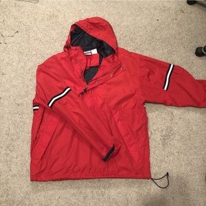 3m vintage windbreaker jacket xl